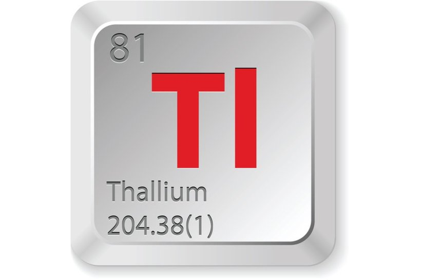 THALLIUM